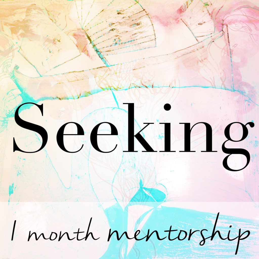 seeking_1monthmentorship