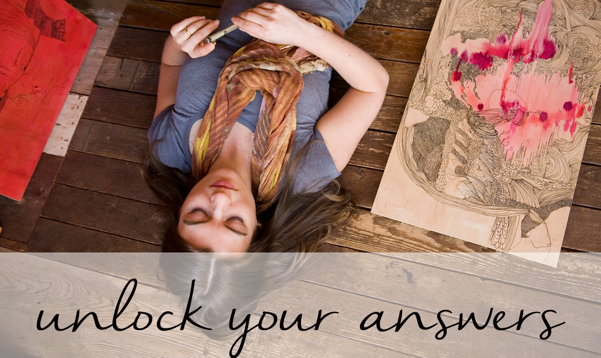 Unlock your answers